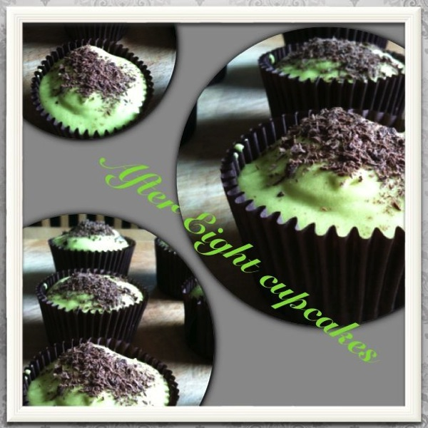After eight cakes