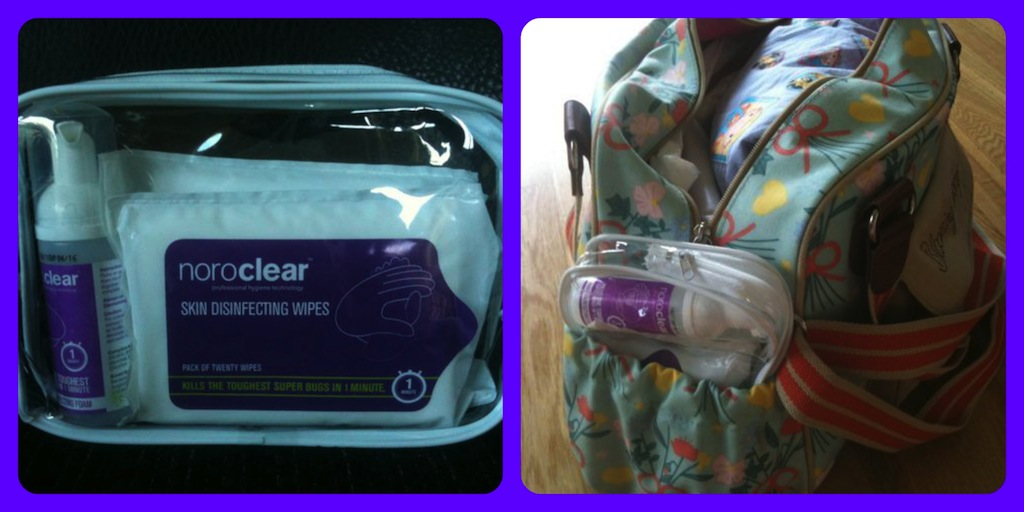 noroclear 1 Collage